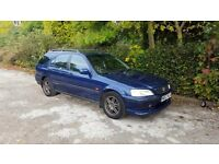 2000 HONDA CIVIC 1.8 VTI AERODECK NATIONWIDE DELIVERY-CARD FACILITY-3/6/12 MONTHS WARRANTIES