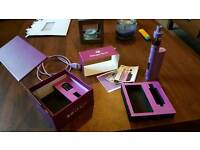 KangerTech subox nano purple edition e-cig