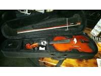 Violin freedom
