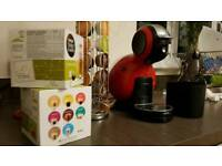 Nescafe Dolce Gusto Melody 3 coffee maker