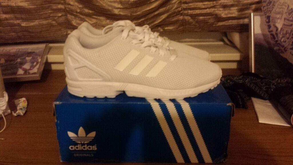 huge selection of 8d42b d2026 CONSIDER ALL OFFERS!!! Mens Adidas ZX Flux Size 9 NOT ( huaraches, air  jordan, gucci, new balance) | in Lenton, Nottinghamshire | Gumtree