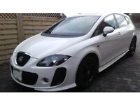 2011 Seat Leon 1.2 TSI. One owner plus original dealer. sevice history with 12 months MOT