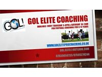 Grass Roots Coaching