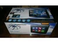 "Soundstream VR103BT 10.3"" car dvd radio Bluetooth"