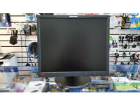 Lenovo Think Vision 19'' L193pC - VGA, DVI - 1280 x 1024