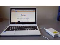 "Acer Chromebook C720p/ TouchScreen/ white/ 11.6"""