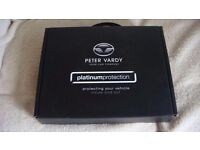 Platinum Protection - Professional Car Valet Kit Peter Vardy