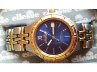 Ellesse mens watch