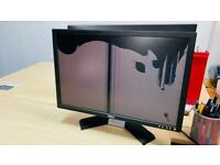 25 inch Monitor - parts only