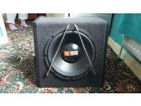 Subwoofer (JBL 1000 watts) for SALE!!!