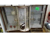 1950s Cocktail Cabinet