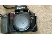 canon eos 100 camera body