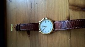 Raymond Weil 9155 watch (used)