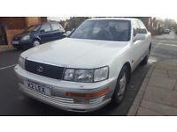 Lexus ls400 V8 1993