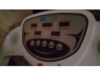 Treadmill Pro Fitness FOLDABLE