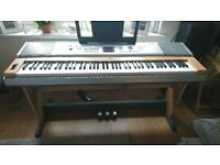 Yamaha DGX-630 88 key digital piano