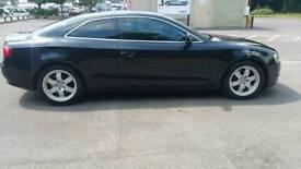 Audi A5 TFSI BLACK 2010