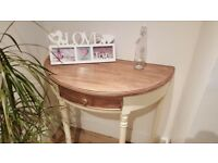 Dressing Table Vintage Shabby Chic