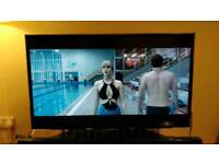 """Samsung 40"""" SMART LED TV"""