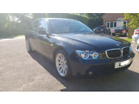 BMW 7 Series 3.0 730Ld SE LWB *FULLY LOADED* Top spec, Remapped 320 bhp, FSH, mercedes m3 s class m5