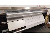 Roland SOLJET PRO III XJ-740 Wide Format Printer