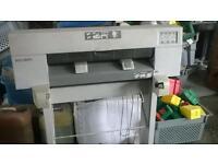 HP HEWLETT- DESIGNJET 450C