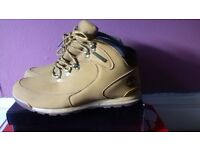 Timberland Boots size 7