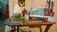 Young living New Distributer