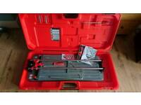 Rubie TS 66 16960 professional tile cutter
