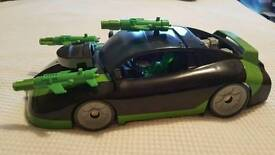 Ben 10 toys and figures