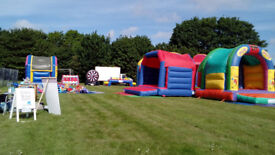 Bouncy Castle & Soft Play Hire