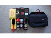 Supagard Car Care & Cleaning Kit