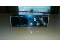 Audibox Presonus