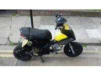 Gilera ice 50 nippy bike