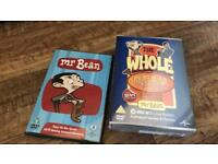 Mr beans collection