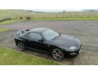 1995 Mitsubishi fto v6 24v 180bhp maybe swap 4x4 jeep van car