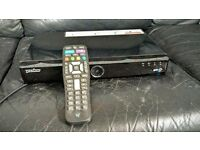 BT Youview Freeview 500gb Model DTR T1000/GB/500G/BT Twin Tuner Set top box Recorder