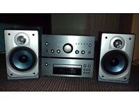 Separates:AMP- CDP -SPEAKERS