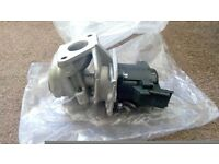 New EGR valve for Ford Focus 1,6tdci