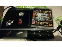 playstation 3 on very good condicions. selling it cheap as my son lost the controllers