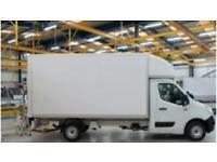 Man van hire delivery removal cheap 24/7 Shrewsbury donnington hadley cravenarms Ludlow