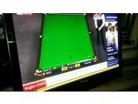 Panasonic 42 inch screen hd lcd TV £ 110