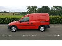 08 Vauxhall combo 1.3 cdti April 18 mot similar berlingo connect kangoo partner