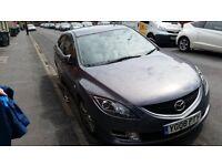 For sale Mazda 6 2008 ts2 Full Option