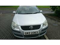VOLKSWAGEN POLO 1.2 NEW SHAPE LIKE PUNTO CLIO CORSA MINI NISSAN
