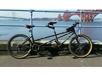 Tandem bike ( Wanted )