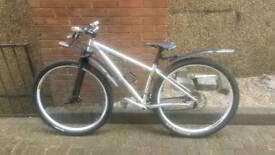 Modern hi spec mountainbike !!!