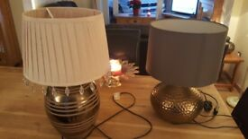 Lovely Table Lamps