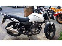 zontes panther 125cc