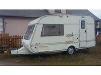 Swift Celeste caravan for sale